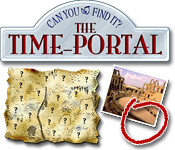 Free The Time Portal Mac Game