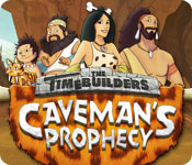 Free The Timebuilders: Caveman's Prophecy Mac Game