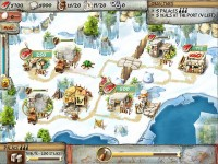 Download The Timebuilders: Caveman's Prophecy Mac Games Free