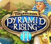 Free The TimeBuilders: Pyramid Rising 2 Mac Game
