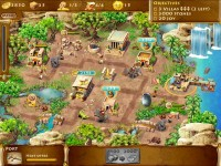 Free The Timebuilders: Pyramid Rising Mac Game Download