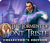 Free The Torment of Mont Triste Collector's Edition Mac Game