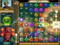 Free The Treasures of Montezuma 2 Mac Game Download
