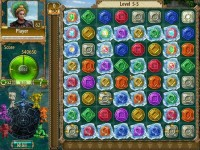 Free The Treasures of Montezuma 2 Mac Game Free