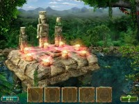 Download The Treasures of Montezuma 2 Mac Games Free