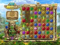 Download The Treasures of Montezuma 4 Mac Games Free