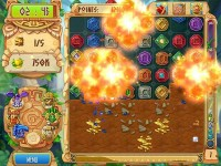 Download The Treasures of Montezuma 5 Mac Games Free