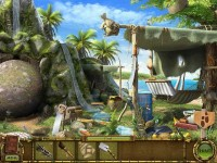Download The Treasures of Mystery Island: The Gates of Fate Mac Games Free