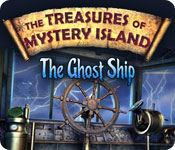 Free The Treasures of Mystery Island: The Ghost Ship Mac Game