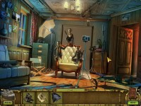 Free The Treasures of Mystery Island: The Ghost Ship Mac Game Free