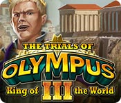 Free The Trials of Olympus 3: King of the World Mac Game