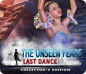 Free The Unseen Fears: Last Dance Collector's Edition Mac Game