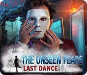 Free The Unseen Fears: Last Dance Mac Game
