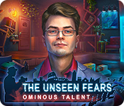 Free The Unseen Fears: Ominous Talent Mac Game