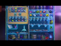 Download The Unseen Fears: Ominous Talent Mac Games Free