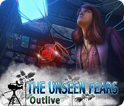 Free The Unseen Fears: Outlive Mac Game