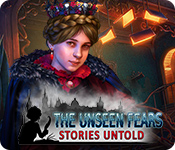 Free The Unseen Fears: Stories Untold Mac Game