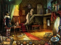 Free Theatre of Shadows: As You Wish Mac Game Download