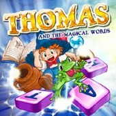 Free Thomas And The Magical Words Mac Game