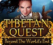 Free Tibetan Quest: Beyond the World's End Mac Game