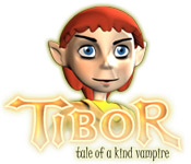 Free Tibor: Tale of a Kind Vampire Mac Game