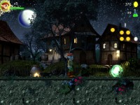 Free Tibor: Tale of a Kind Vampire Mac Game Download
