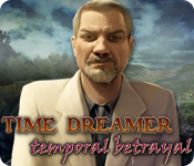 Free Time Dreamer: Temporal Betrayal Mac Game