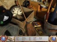 Free Time Mysteries: Inheritance Mac Game Free
