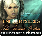 Free Time Mysteries: The Ancient Spectres Collector's Edition Mac Game