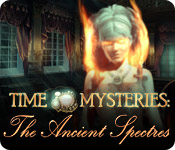 Free Time Mysteries: The Ancient Spectres Mac Game