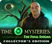 Free Time Mysteries: The Final Enigma Collector's Edition Mac Game