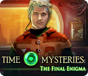 Free Time Mysteries: The Final Enigma Mac Game