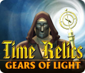Free Time Relics: Gears of Light Mac Game