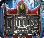 Free Timeless: The Forgotten Town Collector's Edition Mac Game
