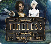 Free Timeless: The Forgotten Town Mac Game