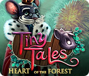 Free Tiny Tales: Heart of the Forest Mac Game