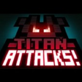 Free Titan Attacks Mac Game
