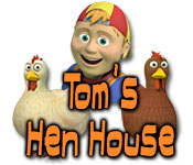 Free Tom's Hen House Mac Game