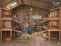 Free Tom's Hen House Mac Game Download