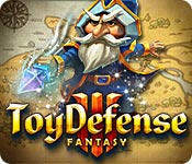 Free Toy Defense 3: Fantasy Mac Game