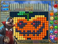 Free Travel Mosaics 10: Spooky Halloween Mac Game Download