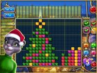 Free Travel Mosaics 11: Christmas Sleigh Ride Mac Game Download