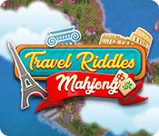 Free Travel Riddles: Mahjong Mac Game