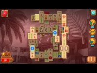 Free Travel Riddles: Mahjong Mac Game Free
