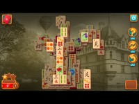 Download Travel Riddles: Mahjong Mac Games Free