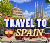 Free Travel To Spain Mac Game