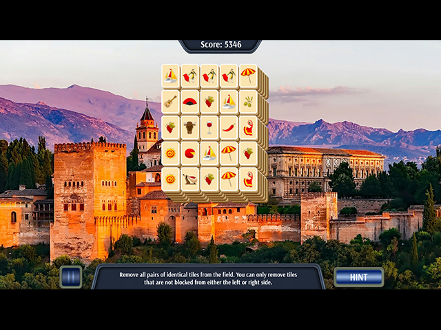 Travel To Spain Mac Game screenshot 2