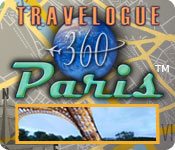 Free Travelogue 360 : Paris Mac Game