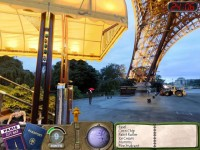 Free Travelogue 360 : Paris Mac Game Download