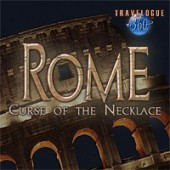 Free Travelogue 360: Rome: The Curse of the Necklace Mac Game